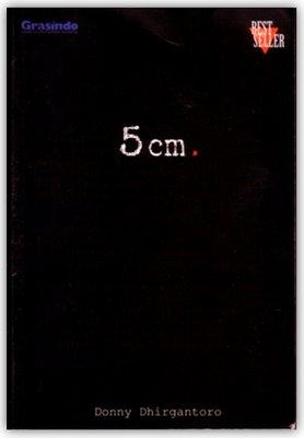 Resensi Novel 5 Cm Bamaandrew The Goldenpencil